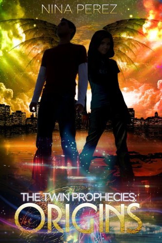 The Twin Prophecies Origins