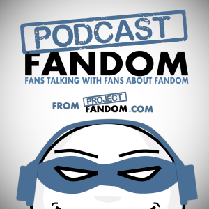 Podcast Fandom